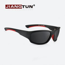 Jiangtun Brand Men Polarized Sunglasses