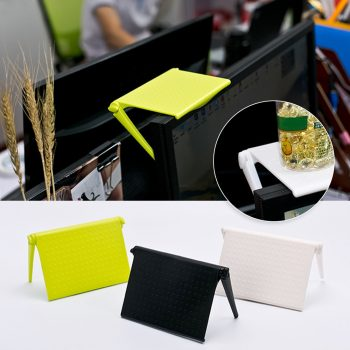 Shelf For Computer Monitor